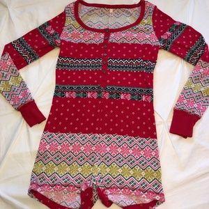 Pajama jumpsuit - Victoria secret